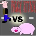 Piggy Attack icon