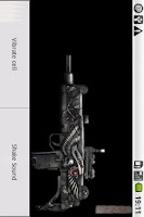 Screenshot of UZI machine-gun