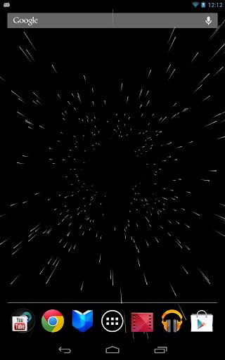 3D Stars Live Wallpaper FREE