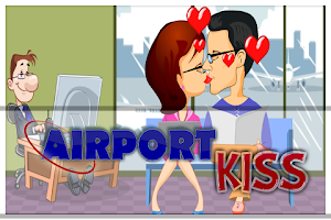 Screenshot of Airport Kiss