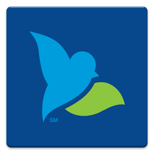 Bluebird by American Express For PC