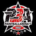 Paintball Arena App icon