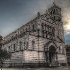 by Dragan Klapčić - Buildings & Architecture Places of Worship