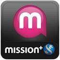 신한은행 - 미션플러스 icon