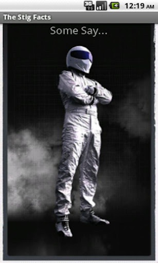 The Stig Facts