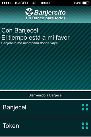 banjecel for android screenshot