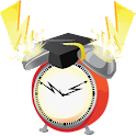 Smart Clock Lite icon