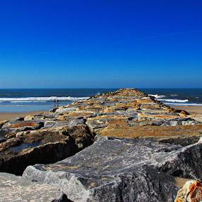 Esposende by Graça Cortez - Landscapes Beaches