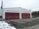 South Burlington Fire Department