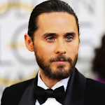 Jared Leto Fan Page APK Image