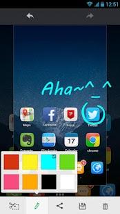 App OK Screenshot apk for kindle fire