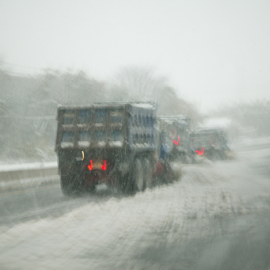 Movin snow by Alec Halstead - News & Events Weather & Storms ( , snow, winter, cold )