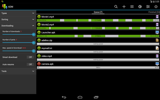 Advanced Download Manager Pro v3.6.2.2