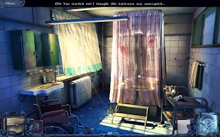 Screenshot of Twisted Lands: Insomniac Free