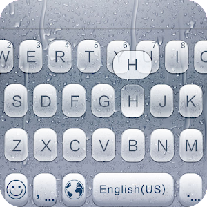RainyDay for Emoji Keyboard
