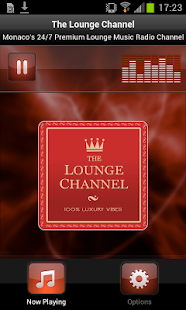 The Lounge Channel - screenshot