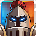 Game Castle Defense APK for Kindle