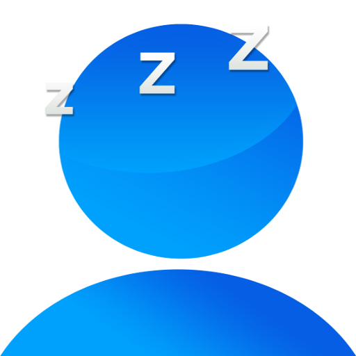 Sleep Appnea: A Sleep Analyzer LOGO-APP點子