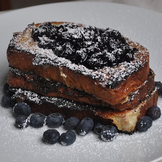 Stuffed French Toast With Mascarpone Cheese Recipes