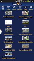 Screenshot of Vélo 101