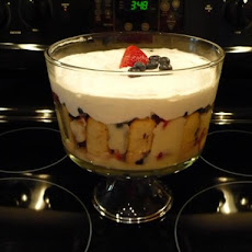 Basic Trifle Recipe