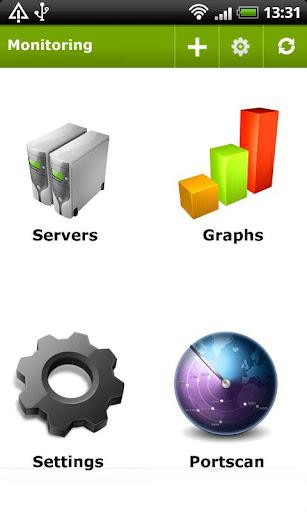 Server Monitor Free