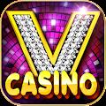 Download V Casino - FREE Slots & Bingo APK for Laptop