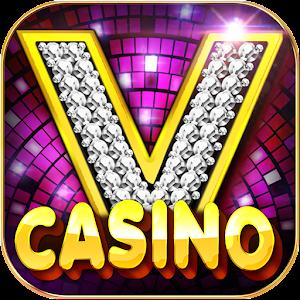 V Casino - FREE Slots & Bingo