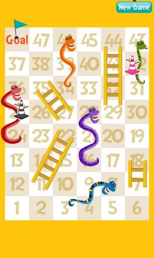 【免費休閒App】Snakes Chess-APP點子