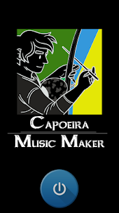 Capoeira Berimbau Music Maker - screenshot