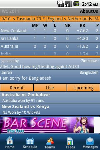 CricketWC2011