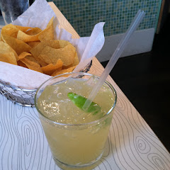 Photo from Pure Taqueria