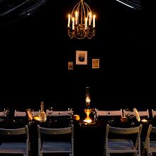 Victorian Halloween Supper Club 30th & 31st