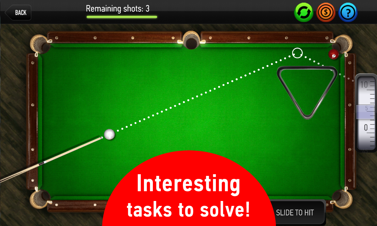 Pool World Tour Screenshot 9