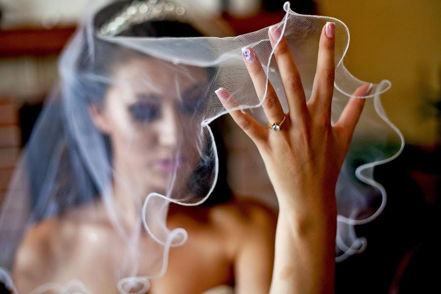 Arina by Ciprian Alin - Wedding Bride ( canon, 5d mark ii, 50 mm f/1.4, wedding, bride )