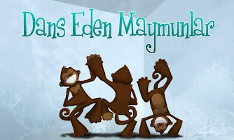 Screenshot of Dans Eden Maymunlar