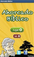 Screenshot of Ahorcado Bíblico (Premium)