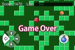 Screenshot of Papi Survival