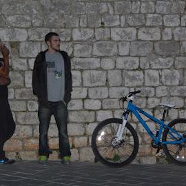 by Marijan Alaniz - Transportation Bicycles (  )