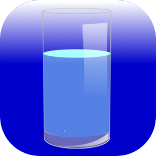 健康App|Water Counter Widget LOGO-3C達人阿輝的APP
