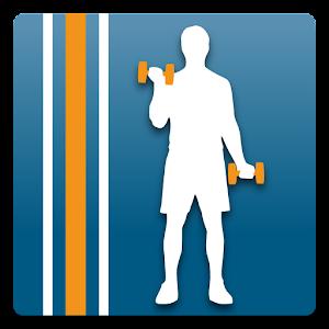 Cover art Virtual Trainer Dumbbell