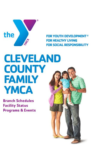 Cleveland County YMCA