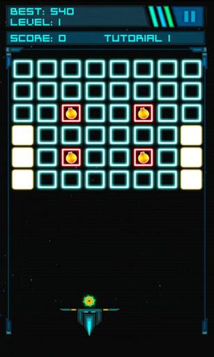 【免費體育競技App】Break Bricks-APP點子