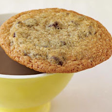Thin and Crisp Chocolate Chip Cookies