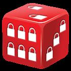 Diceware icon