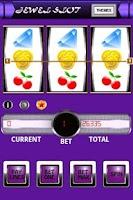 Screenshot of SlotMachines