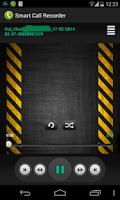 Screenshot of Smart Call Recorder
