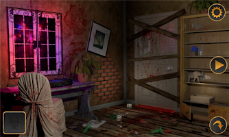 Screenshot of Zombie Invasion : Escape