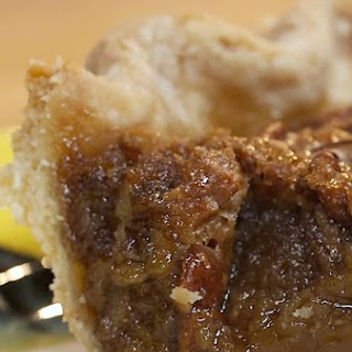 Gourmet Pecan Pie Recipes