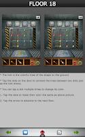 Screenshot of 100 Floors Official Cheats
